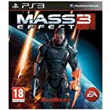 Mass effect 3par Electronic Arts