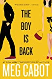 img - for The Boy Is Back book / textbook / text book