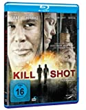 Image de Killshot Bd [Blu-ray] [Import allemand]