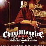 echange, troc Chamillionaire - Truth
