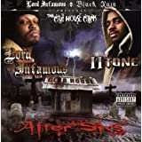 """Clubhouse Clickvon """"Lord Infamous"""""""