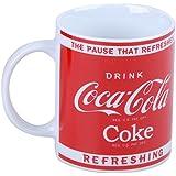 Mug Tasse Pub Vintage USA Coca Cola Coke