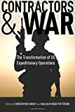 img - for Contractors and War: The Transformation of United States  Expeditionary Operations (Stanford Security Studies) book / textbook / text book