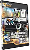 Learning Adobe Premiere Elements 11 - Training DVD