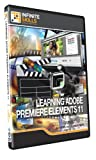 Infinite Skills - Adobe Premiere Elements 11 Training DVD (PC/Mac)