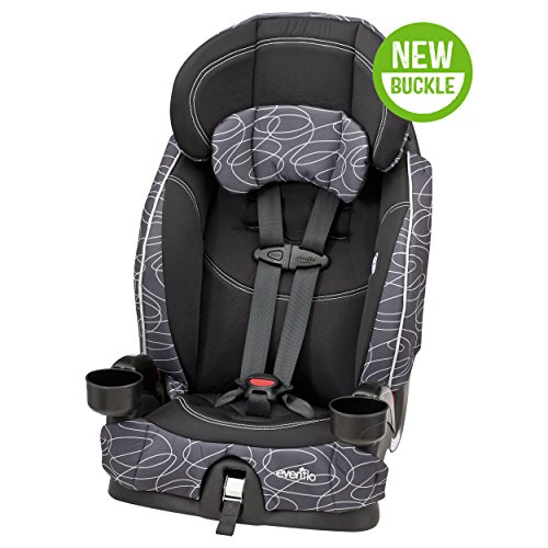 evenflo chase lx harnessed booster car seat reese vehicles parts vehicle parts accessories. Black Bedroom Furniture Sets. Home Design Ideas