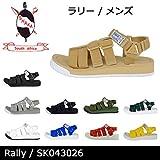 (シャカ)SHAKA Rally ラリー 日本正規品 メンズ ブラック カジュアル オーシャンズ ビギン サファリ SK043026 9:27cm BLACK shaka-005-BLACK-27