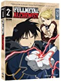 Fullmetal Alchemist: The Complete Second Season (Viridian Collection)