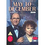 May To December - Series 1 [1989] [DVD]by Anton Rodgers