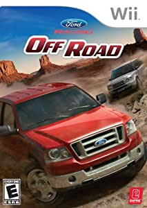 Ford Racing Off Road - Nintendo Wii