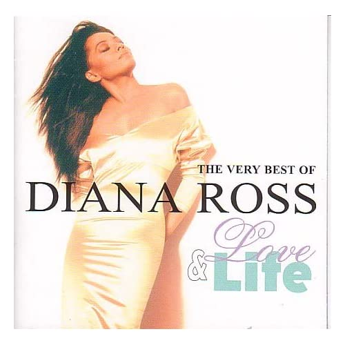 Diana Ross - Love & Life (The Very Best Of) (2001)