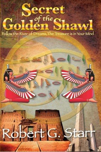 Secret of the Golden Shawl