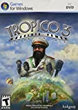 Tropico 3: Absolute Power - Standard Edition