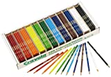 Crayola Colouring Pencils 288 class Pack