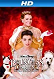 The Princess Diaries 2: Royal Engagement [HD]