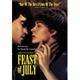 Feast of July ~ Embeth Davidtz