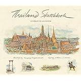 Thailand Sketchbook (Sketchbooks)
