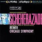 Rimski-Korsakov : Sh�h�razade - Stravinski : Le Chant du Rossignol