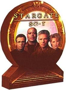 Stargate SG1 - L'Intégrale Saison 2 - Coffret 6 DVD