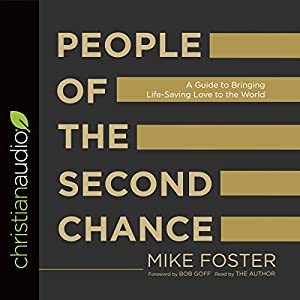 People of the Second Chance Audiobook