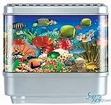 Tropical fish nightlight guide for Fish tank night light