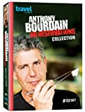 Anthony Bourdain Collection