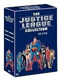 echange, troc Justice League [Import USA Zone 1]