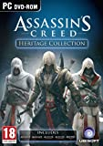 Assassin's Creed Heritage Collection (PC DVD)