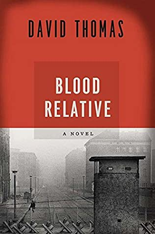 book cover of   Blood Relative