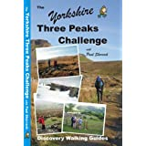 The Yorkshire Three Peaks Challengeby Paul Shorrock