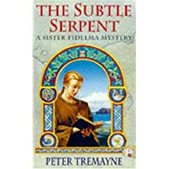 The Subtle Serpent cover