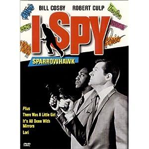 I Spy - Sparrowhawk movie