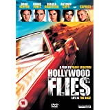 Hollywood Flies [Reino Unido] [DVD]