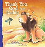 img - for Thank You, God, For Daddy book / textbook / text book