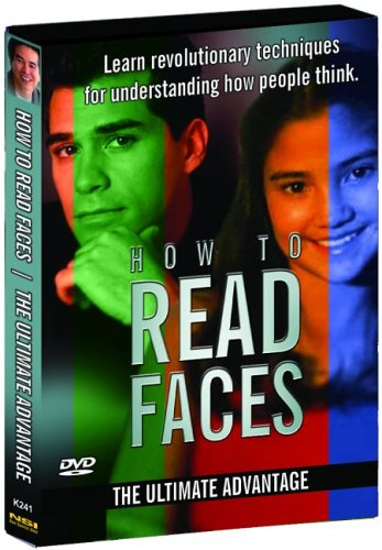 How to Read Faces: The Ultimate Advantage
