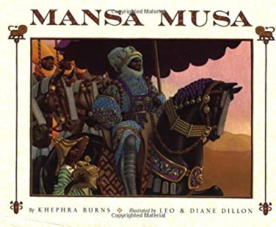 Mansa Musa