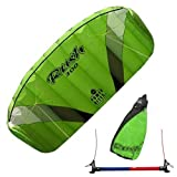 HQ Kites Rush IV 300 Power Kite by HQ Kites and Designs
