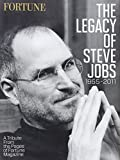 img - for Fortune the Legacy of Steve Jobs 1955-2011: A Tribute from the Pages of Fortune Magazine by Editors of Fortune Magazine (2011-11-15) book / textbook / text book
