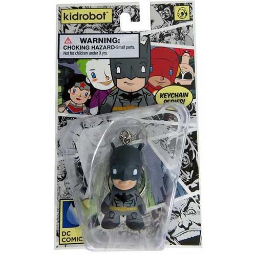 DC Universe Batman Keychain