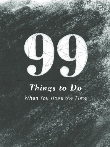 99 Things to Do
