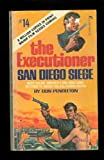 img - for Mack Bolan, The Executioner Series, No. 11 thru 16 : California Hit; Boston Blitz; Washington I.O.U.; San Diego Siege; Panic in Philly; Sicilian Slaughter book / textbook / text book
