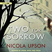 Two for Sorrow | [Nicola Upson]