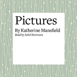Pictures Audiobook
