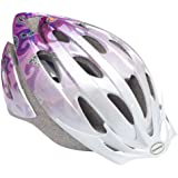 Amstyle Women's Super Light Integrally Road Bicycle Cycling Helmet