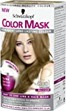 Schwarzkopf Color Mask 800 Medium Blonde
