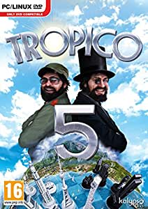 Tropico 5 - Day One Edition limitée