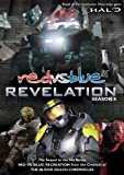Red Vs Blue Season 8: Revelation [DVD] [Region 1] [US Import] [NTSC]