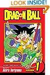 Dragon Ball, Vol. 1 (SJ Edition): The...