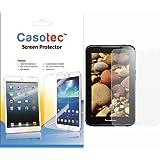 Casotec Super Clear Screen Protector for Lenovo Idea Tab A3000