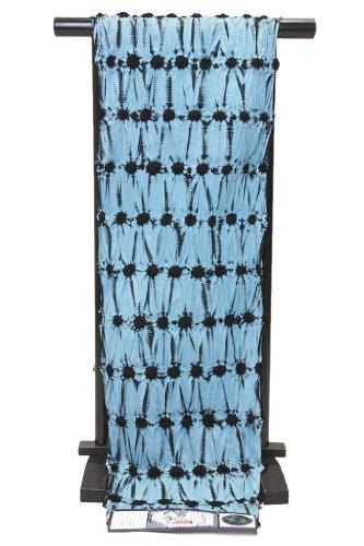 浴衣 愛知県絞工業組合 伝統工芸品 有松鳴海絞 反物 幾何学模様 未仕立て [女/女性/レディース]